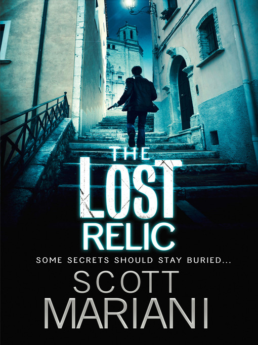 The Lost Relic (eBook): Ben Hope Series, Book 6